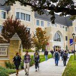 Cơ hội học tập tại Đại học St Thomas – Đại học hàng đầu nằm trong tiểu bang hạnh phúc, đáng sống bậc nhất nước Mỹ 2019