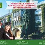 Theo học đại học Windsor – top đầu đại học ở canada và cơ hội nhận học bổng hàng năm tại trường 2019