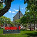 DU HỌC CANADA: CAO ĐẲNG VANIER COLLEGE tỉnh bang Quebec
