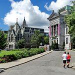 DU HỌC CANADA: McGill University TẠI Quebec