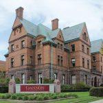 Học bổng du học Mỹ – Học bổng lên đến $30.000 tại Đại học Gannon