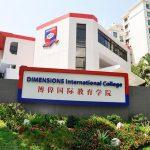 Học bổng lên đến $14.000 từ Dimensions International College Singapore