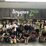 Leadership & Adventure Camp Singapoe 2020