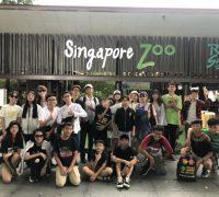 Leadership & Adventure Camp Singapoe 2020