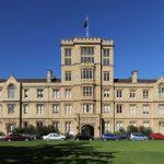 Đại học Melbourne – Đại học số 1 tại Úc