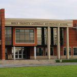 DU HỌC MỸ: TRUNG HỌC Trinity Catholic High School