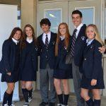 HOC BỔNG TRUNG HỌC MỸ: Conwell-Egan Catholic High School