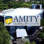 HỌC BỔNG HẤP DẪN ĐẾN TỪ HỌC VIỆN AMITY SINGAPORE