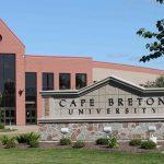 DU HỌC CANADA: CAPE BRETON UNIVERSITY VỚI CHI PHÍ THẤP