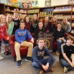 DU HỌC MỸ: TRUNG HỌC TƯ THỤC Gibault Catholic High School