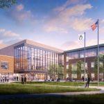 DU HỌC MỸ: TRUNG HỌC CÔNG LẬP Arlington High School BANG Massachusetts