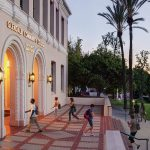 CAO ĐẲNG CỘNG ĐỒNG MỸ: GLENDALE COMMUNITY COLLEGE – CALIFORNIA