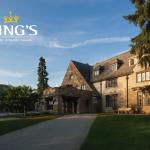 săn học bổng trường đại học top canada lên đến $49,000 CAD King's Western University