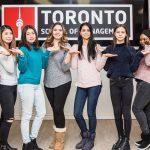 VỪA HỌC VỪA LÀM VỚI HỌC BỔNG HẤP DẪN TẠI Toronto School of management, CANADA