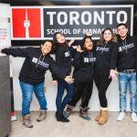 HOT HOT HOT – HỌC BỔNG DU HỌC CANADA $6,000 TẠI  TORONTO SCHOOL OF MANAGEMENT