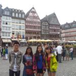 10 lý do nên học tập và làm việc tại Đức