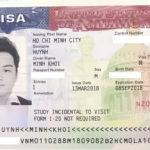 Chúc mừng Nguyễn Minh Khôi đã đạt Visa Hè Mỹ 2 bờ Đông Tây
