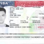 Chúc mừng Đặng Đình Anh Khoa đã đạt Visa