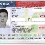 Chúc mừng Đỗ Đức Anh đã đạt Visa