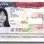 Chúc mừng LỮ HỒ KIM YÊN đã đạt Visa