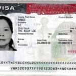 Chúc mừng Lê Thị Bích Lộc gia hạn Visa thành công