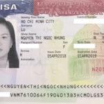 Chúc mừng Nguyễn Thị Ngọc Nhung gia hạn Visa thành công