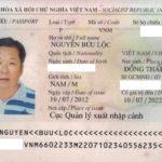 Chúc mừng Nguyễn Bữu Lộc gia hạn Visa thành công