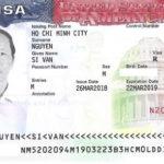 Chúc mừng Nguyễn Sỹ Văn gia hạn Visa thành công