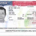 Chúc mừng Nguyễn Văn Xiêm gia hạn Visa thành công