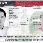 Chúc mừng Phạm Minh Thuan gia hạn Visa thành công