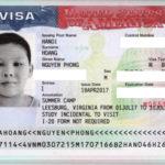 Chúc mừng Hoàng Nguyễn Phong đã đạt Visa