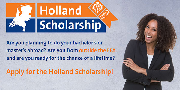 Holland-Scholarship