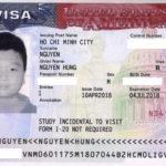 Chúc mừng NGUYỄN Nguyên Hùng đã đạt Visa Hè Mỹ 2 bờ Đông Tây