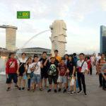 Cảm nhận học sinh khi tham gia du học hè Singapore Ngày 16.06.2018