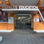 Học bổng lên tới 4.000 SGD 2019: DU HỌC Raffles Singapore