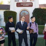 Học bổng du học trung học Mỹ trị giá 16.000 USD của Học viện Southwestern