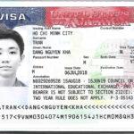 Chúc mừng Trần Đặng Nguyên Kha đạt Visa thành công