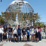 Cảm nhận học sinh khi tham gia du học hè bờ tây nước Mỹ 2018