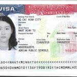 Chúc mừng Đỗ Nhật Minh Tú đã đạt Visa