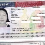 Chúc mừng Đỗ Minh Anh đã đạt Visa