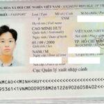 Chúc mừng CAO MINH HUY đạt visa