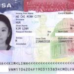 Chúc mừng Hứa Kim Linh đạt Visa  Du lịch thành công