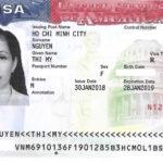 Chúc mừng Nguyễn Thị Mỹ đạt Visa  Du lịch thành công