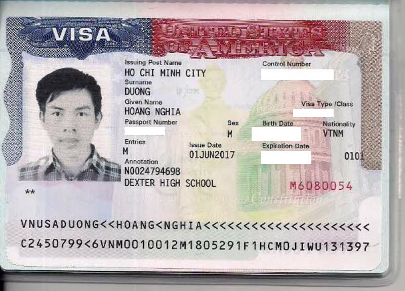 VISA - DUONG HOANG NGHIA-2