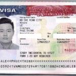 Chúc mừng LÊ PHÚC THỊNH đã đạt Visa
