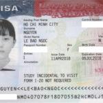 Chúc mừng Nguyễn Lê Bảo Ngọc đạt Visa Hè Mỹ thành công