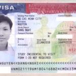 Chúc mừng Nguyễn Đăng Nghi đạt Visa Hè Mỹ thành công