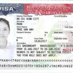 Chúc mừng PHAN TRÚC VÂN ANH đã đạt Visa