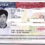 Chúc mừng TRẦN THANH PHƯƠNG đã đạt Visa