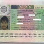 Chúc mừng Lâm Thị Ngọc Hân đã đạt Visa Hè Anh-Pháp